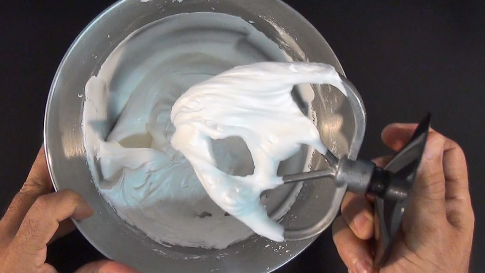 Egg White Cake Icing Recipes: Royal Icing Recipe (Egg White Powder)