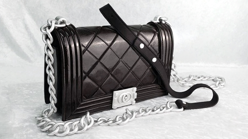 3d Handbag Cake Yeners Way