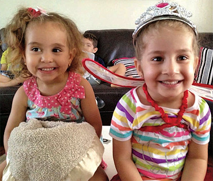 Ayla & Selin
