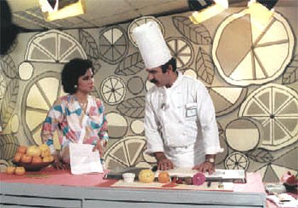 Malaysian Cooking Show QUALI.