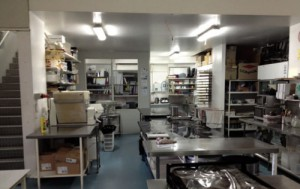 Our shop at Hutchinson St, Burleigh Heads. (AFTER)