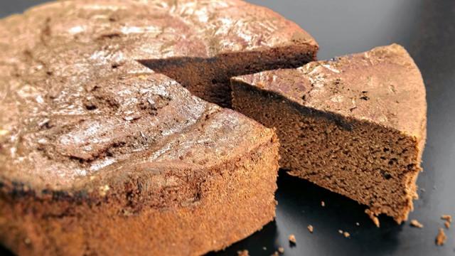 Gluten Free Almond Chocolate Cake Recipe