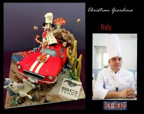 Christian Giardina - www.facebook.com/letorte.dichristian