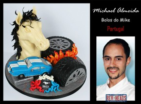 Micahel Almeida - https://www.facebook.com/bolosdomike81