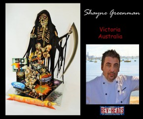 Shayne Greenman - http://www.shaynegreenman.com/