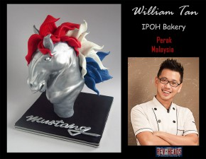 William Tan - https://www.facebook.com/IpohBakery