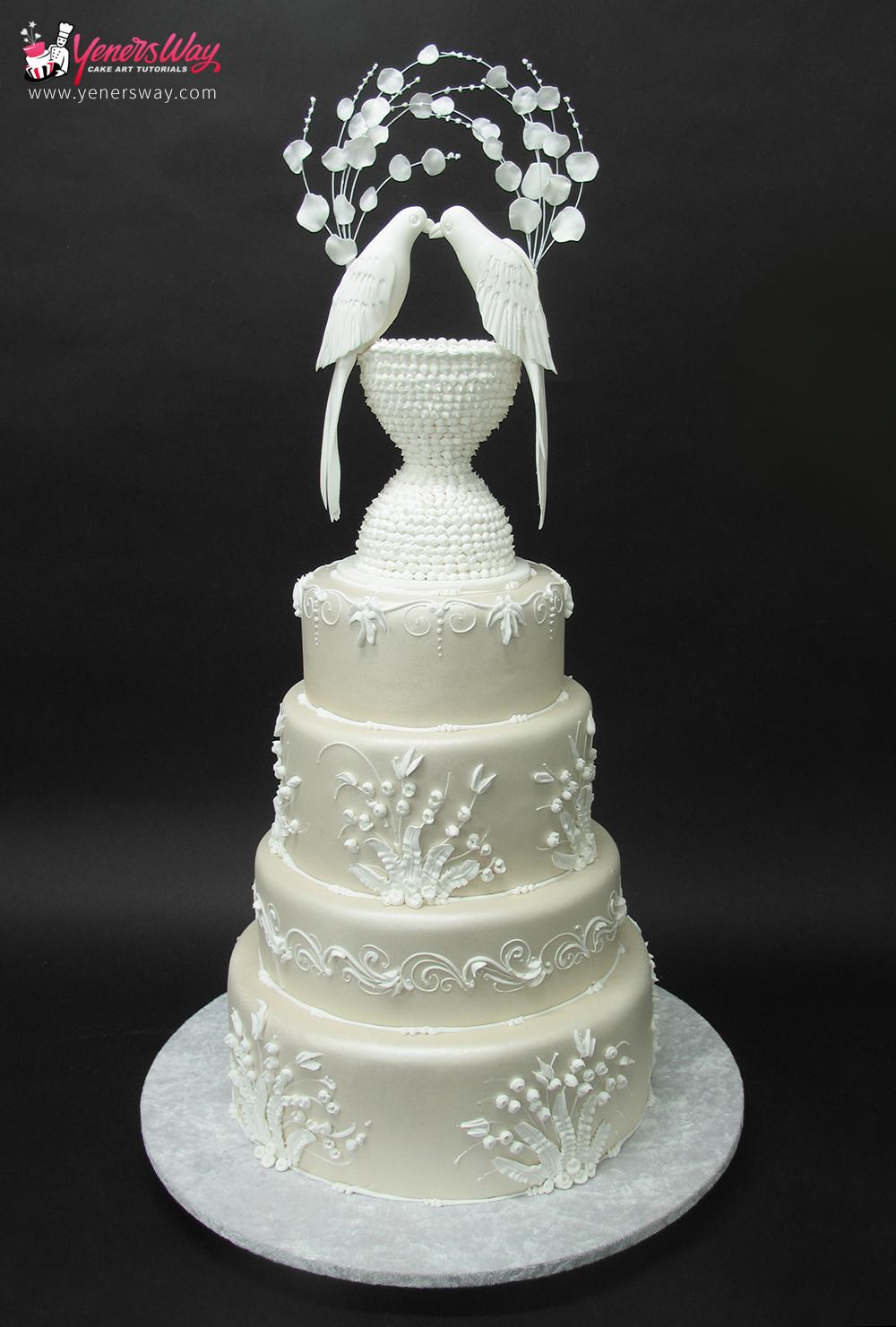 Wedding Cake Prices Dallas