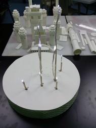 disney-inspired-castle-wedding-cake13