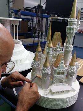 disney-inspired-castle-wedding-cake21