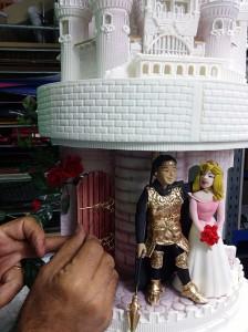 disney-inspired-castle-wedding-cake23