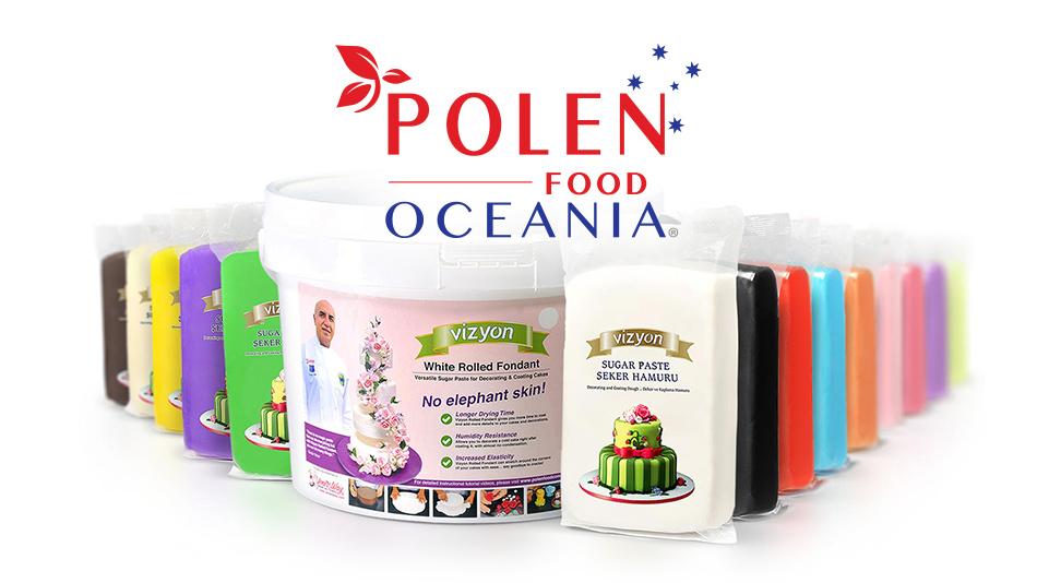 Yeners Way and Polen Food Oceania