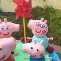 I am Peppa Pig :)