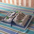 Pride & Prejudice Book Cake