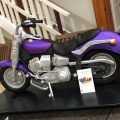 Purple Cruiser