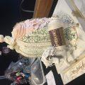 Mary Antoinette cake