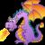 Profile photo of smokey dragon dragon